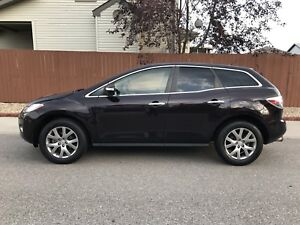2009 Mazda CX-7 GT All Wheel Drive