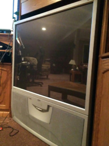 "RCA 52"" Rear projection big screen TV **GREAT condition"