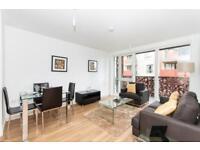 1 bedroom flat in Redwood Park, Bluebell House, Surrey Quays SE16