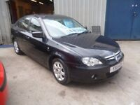 Proton GEN-2 Persona 16v Auto,4 dr saloon,FSH,very clean tidy car,runs and drives very well,only 43k