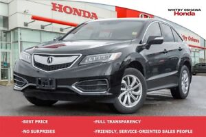 2016 Acura RDX Base w/Technology Package