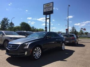 2016 Cadillac ATS 3.6L Luxury Collection *7000KMS!*