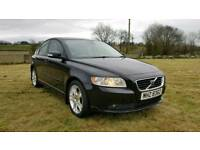 Nov 2007 VOLVO S40 1.6 DIESEL.MOTED TO JUNE 2018.POSSIBLE PART EXCHANGE. CREDIT CARD ACCEPTED
