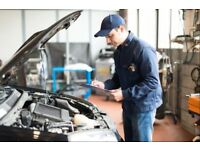 Mechanic job available full time peterborough