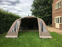 Euphoria Front Awning - Very Rare - Excellent Condition - 2015