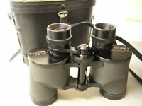 Japanese made binoculars