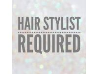 PART TIME/FULL TIME STYLISTS REQUIRED - YATE, BRISTOL