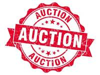 Charity auction night