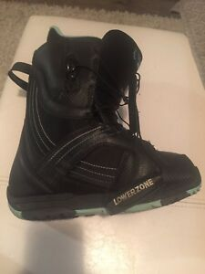 Women's Snowboard boots size 6.5