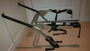 Bicycles Carriers
