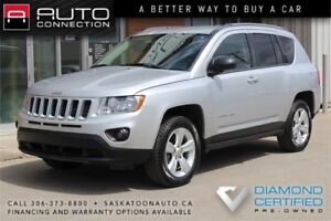 2013 Jeep Compass North Edition *** 4x4 *** NEW TIRES ***