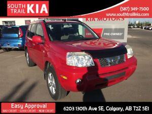 2006 Nissan X-Trail -