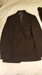Moores suits (Jacket and pants)