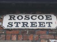 Studio flat in Roscoe Street, Liverpool, L1