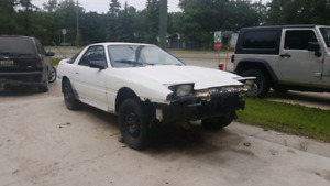 1987 mk3 supra part out