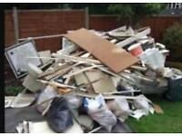 Rubbish removel