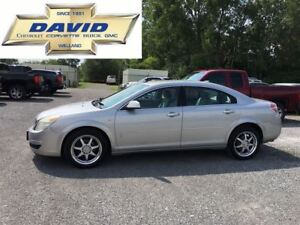 2007 Saturn Aura XE, AS TRADED!!