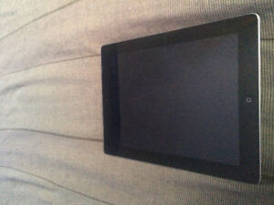 iPad for sale nego mint condition need gone asap