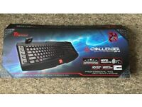 Gaming Keyboard Boxed