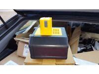 Job Lot Panasonic Battery 3000mAh 24V EY6813NQKW, EY9116B, EY9117B