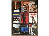 DVDs starting from 25p