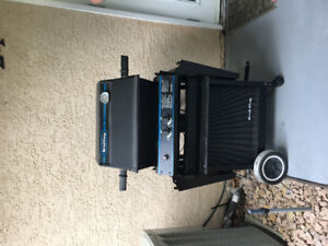 Broil king BBQ. Excellent condition.