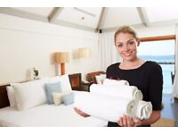Housekeeping staff required at 4* hotel in Paddington, full time, immediate start,