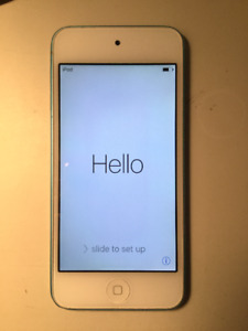 IPod Touch, 5th Gen, 32 GB
