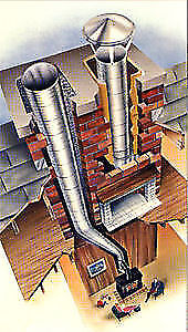 CHIMNEY LINER INSTALLATIONS