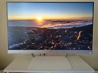 Monitor HP 24 inch Full HD 1080p 2xHDMI 1xVGA