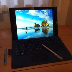 Microsoft Surface PRO3 Tablet/Computer