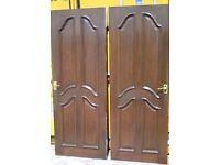 Solid Interior Doors