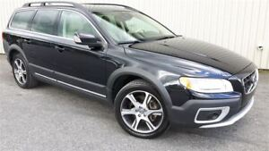 2013 Volvo XC70 +Cuir, Toit Ouvrant+