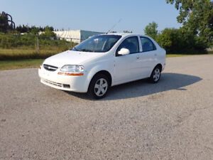 2006 Chevrolet Aveo LS  SAFETY / E-TEST / WARRANTY INCLUDED