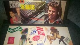 45 records great condition