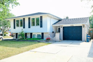 HOUSE FOR SALE_1276 CARRIAGE LANE, WINDSOR, LaSALLE_$289,000