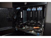 HP Proliant N40L Gen7 Micorserver - 8GB Ram