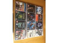 12 X PS3 GAMES - SOME GREAT TITLES - VERY GOOD CONDITION