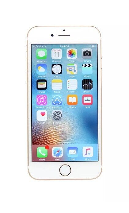 IPhone 6s 64gb Vodafonein Dunfermline, FifeGumtree - IPhone 6s 64gb Vodafone in excellent condition with box and charger swap for iPhone 7 in black will put cash your way