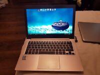 ASUS Zenbook Ultra Book/ Laptop i7 + 12Gb ram + 256GB SSD