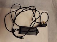 Dell lap top charger.