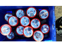 Car boot items Torches MOD x24+.