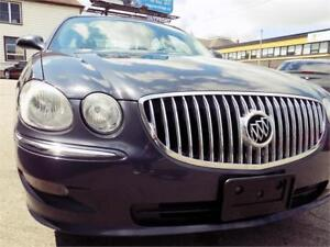 2008 BUICK ALLURE CXL+LEATHER+REMOTE START+CLEAN ONLY $42/PMTS