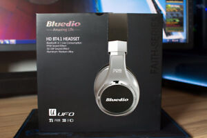 Bluedio UFO Bluetooth headphones (BRAND NEW IN BOX)