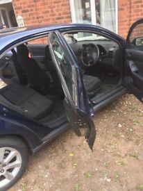 Toyota avensis .milege only 88000.2003.Excellent condition .it was only family used