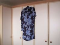 Ladies two piece suit size 18