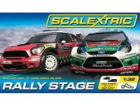 Scalextric micro wanted
