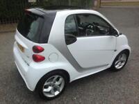 2014 SMART CAR AUTO