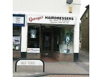Experienced Barber required for busy High Street shop based in Hoddesdon. Full time or Part Time