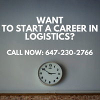 TRUCKING DISPATCH SPECIALIST,CALL US 647-230-2766